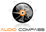Audio Compass Logo